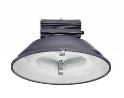 Индукционный промышленный светильник ITL HB009