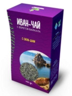 Иван-Чай гранулированный 100 гр.