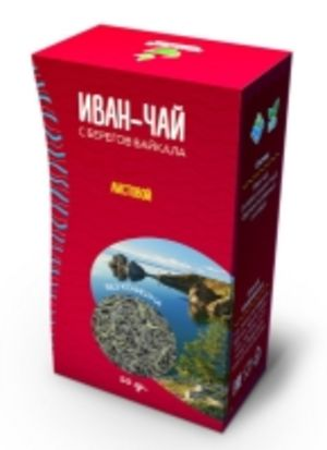 Иван-Чай листовой 50 гр.