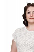 Качественная блуза из льна
