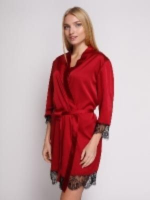 Халат, сорочка, пижама