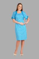 Халаты оптом арт. 4555