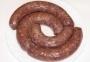 """Колбаски для жарки из оленины """"Ароматные"""", с/м, в/у 4 шт/~0,5кг"""