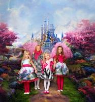 Коллекция Весна-Лето 2017. Alice