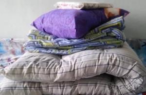 Комплект 1,5 спальный для рабочих бригад и общежитий