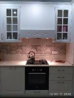 Комплект кухонной мебели Сабрина