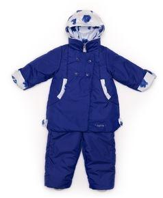 Комплект Куртка+Брюки (или полукомбинезон) арт. 431Т