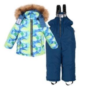 Комплект куртка+п/к
