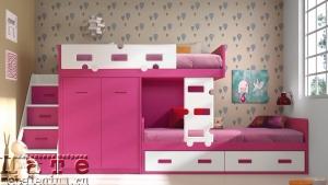 "Комплект мебели для девочек ""Жасмин"""