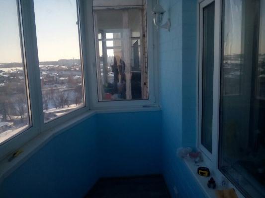 комплект отопления РЕВОЛТС для балкона и лоджии
