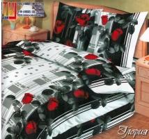 Комплект постельного белья BEATA из бязи 105 гр/м2