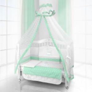 Комплект постельного белья Beatrice Bambini Unico Capolino