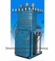 Комплектная трансформаторная подстанция КТП