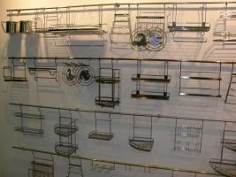 Комплектующие для кухни и шкафов-купе