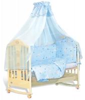 Комплекты в кровать Папитто для новорожденных