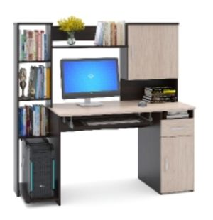 Компьютерный стол Трост