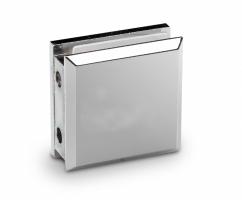 Коннектор крепления стекла (стена - стекло)