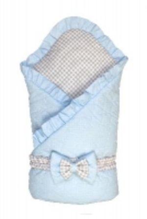 Конверт на выписку (Конверт-одеяло для малыша)
