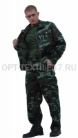 Костюм охранника КМФ