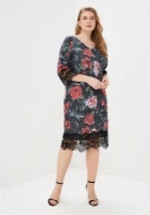 Красивые платья оптом от производителя