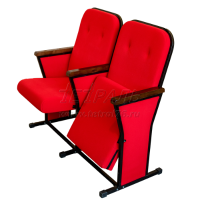 Кресло для театра, конференц-зала и прочих залов