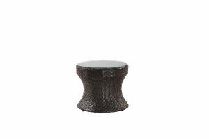 Кресло и стол кофейный BOTTE