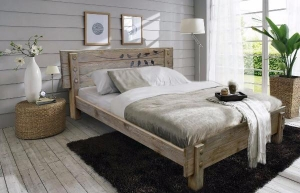 """Кровать """"California"""""""