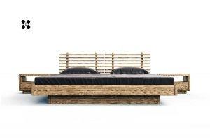 Кровать MS