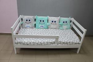 Кроватка Софа