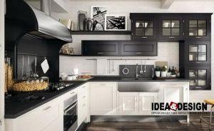 Кухня по индивидуальным размерам