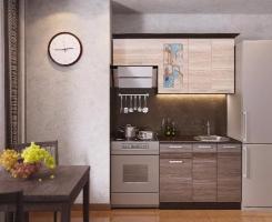 Кухня ВЕНЕЦИЯ-1, правая / левая
