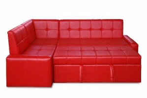 Угловой кухонный диван Надежда