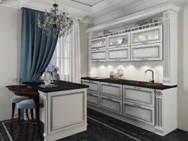 """Кухня """"Версаль"""""""