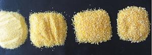 Кукурузная крупа 1 сорт № 3,4,5 ГОСТ 6002-69