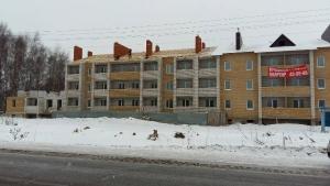Купить квартиру в новостройке по Ярославской трассе