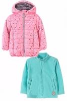 Куртка для девочки OUTERWEAR 5.10.15