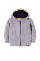 Куртка толстовка для малышей YAY FOR PLAY 5.10.15