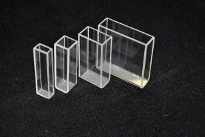 Кюветы для флюориметрии