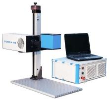 Лазерный маркиратор на базе газового (СО2)