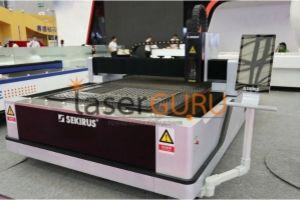 Лазерный станок IPG 8000 Вт SEKIRUS P0302M-3015CN