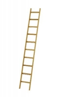 Лестница деревянная приставная (Германия)