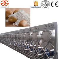 Линия для производства картофельного крахмала(1000kг/ч)