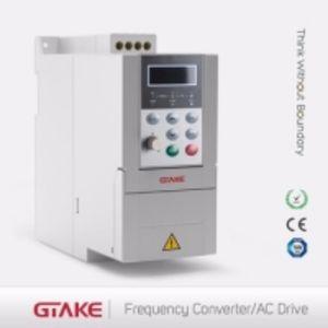 Малогабаритный преобразователь частоты  переменного тока серии GK500