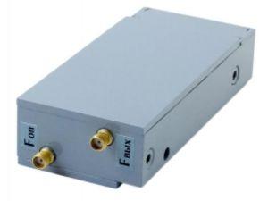 Малошумящий синтезатор фиксированной частоты