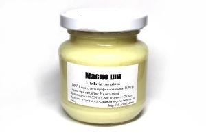Масло ши (карите)
