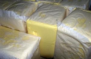 Масло  сливочное 72.5%  220 р.кг.