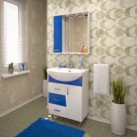 Мебель для ванной EVA GOLD от 2000 руб