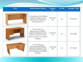 мебель из ЛДСП
