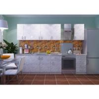 Мебель кухонная модульная EVA GOLD от 1000 руб