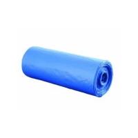 Мешок для мусора 120 литров, синий